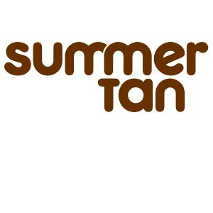 Summertan