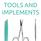 TOOLS AND IMPLEMENTS